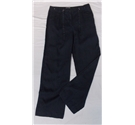 Betty Barclay size 10 navy linen trousers