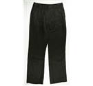 Jaeger size: 10 black linen trousers