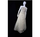 Estes Coutoure – Size 16 – Designer Lux-Glamour Wedding Dress