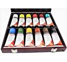 Daler & Rowney Oil colours Presentation box