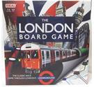 The London Board Game by Ideal