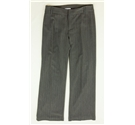 Wallis size: 12 grey pinstripe trousers