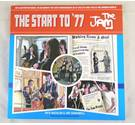 The Start to 77 (The Jam Graphic Novels)