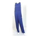 ASOS Size 10 Blue Nightwear Jumpsuit
