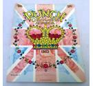 Vintage Punch Coronation Number 1953 -