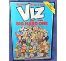 VIZ: The Big Hard One (Best of Issues 1 to 12)
