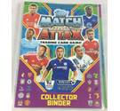 Topps Match Attax Trading Card Game Collector Binder 2015/16