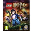 Harry Potter Years 5-7 LEGO