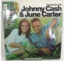 Carryin' On With Johnny Cash & June Carter - Johnny Cash & June Carter - 63105