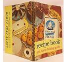 Lofty Peak Flour: recipe book and home baking guide