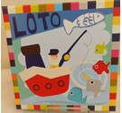 Loto Fishing Game