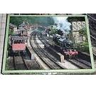 Steam Train 1000 piece puzzle