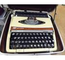 Smith-Corona Viceroy Manual Typewriter. VG Condition