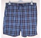 M&S Collection Marks & Spencer - Size: Small - Blue - Shorts