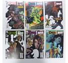 DC Comics Check Mate Issues 1-6