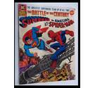 Superman Vs. The Amazing Spider-Man 1st Edition