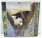 Giant Pandas and Sleeping Dragons. SIGNED.