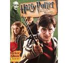 Harry Potter and the Deathly Hallows Part 1 Panini Sticker Album Unused Vintage