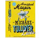 Michael Tolliver Lives - signed FE
