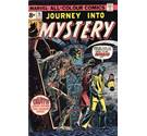 Journey Into Mystery - Vol. 2 - Issue 16 - Marvel Comics