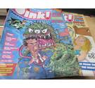 2 Oink Comic Magazines 1988 Number 66 & 67