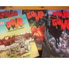 BONE Graphic Novel Collection - 5 Books : JEFF SMITH