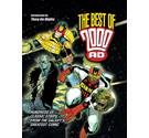 The best of 2000 AD