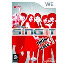 Disney Sing It: High School Musical 3 Senior Year - Game Only (Wii)