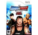 SmackDown Vs Raw 2008 (Wii)