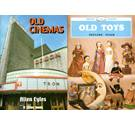 2 Shire Albums: Old Cinemas + Old Toys