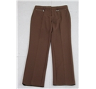 NWOT M&S size: 10 brown trousers