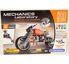 Clementoni 61285 Mechanics Lab Roadster and Dragster Scientific Kit Clemetoni