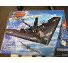 Air Hogs Dominator flying plane