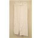 "Michael Kors - Size: 32"" - White - Trousers"