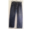 BNWT Criminal size 32/32 blue Pre Faded Denim Jeans