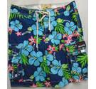 Hollister Hawaiian Shorts Hollister - Size: Medium - Multi-coloured
