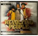 Revolting People Series One (Audiobook)