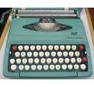 SCM Smith ‑ Corona Typewriter