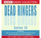 Dead Ringers Series 10 (2 CDs) SEALED -