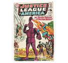 Justice League of America #34 The deadly dreams of Doctor Destiny