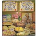 Home Recipes with Be-Ro Flour 37th Edition