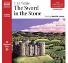 The Sword in the Stone - T W White - Read By Neville Jason
