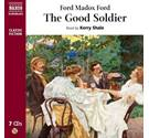 The Good Soldier - Ford Madox Ford - Read By Kerry Shale