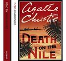 Death on the Nile - Agatha Christie - Read By David Suchet