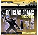 Dirk Gently The Long Dark Tea Time of the Soul Douglas Adams Audiobook CD New!