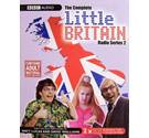 Little Britain , Radio Series II , 2004 2 x tapes