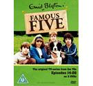 THE FAMOUS FIVE SERIES 2 - U - DVD