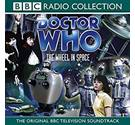 Doctor Who: The Wheel In Space (BBC Radio Collection)