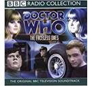 'Doctor Who: The Faceless Ones (BBC Radio Collection)