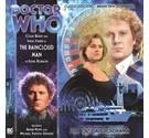 Doctor Who : The Raincloud Man (Audio Adventures)